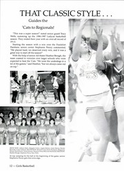 Page 16, 1987 Edition, Anderson County High School - Beartracks Yearbook online yearbook collection