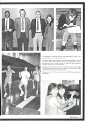Page 7, 1987 Edition, Anderson County High School - Beartracks Yearbook online yearbook collection