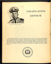 Page 14, 1967 Edition, Delta (AR 9) - Naval Cruise Book online yearbook collection