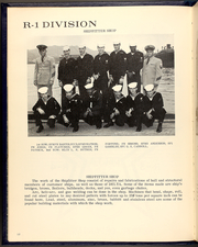 Page 16, 1967 Edition, Delta (AR 9) - Naval Cruise Book online yearbook collection
