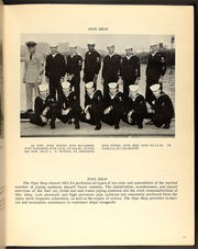 Page 17, 1967 Edition, Delta (AR 9) - Naval Cruise Book online yearbook collection
