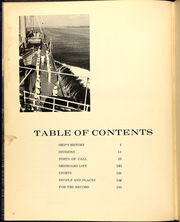 Page 6, 1967 Edition, Delta (AR 9) - Naval Cruise Book online yearbook collection