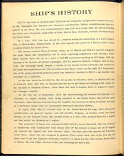 Page 8, 1967 Edition, Delta (AR 9) - Naval Cruise Book online yearbook collection