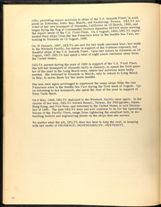 Page 14, 1969 Edition, Delta (AR 9) - Naval Cruise Book online yearbook collection