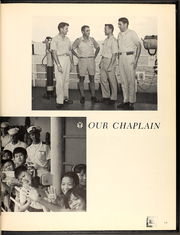 Page 17, 1969 Edition, Delta (AR 9) - Naval Cruise Book online yearbook collection