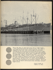 Page 5, 1969 Edition, Delta (AR 9) - Naval Cruise Book online yearbook collection