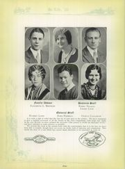 Page 10, 1930 Edition, Ashland High School - Hi Life Yearbook (Ashland, KY) online yearbook collection