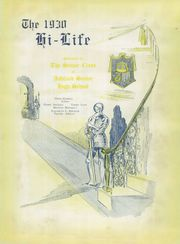 Page 7, 1930 Edition, Ashland High School - Hi Life Yearbook (Ashland, KY) online yearbook collection