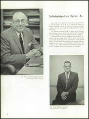 Page 14, 1959 Edition, Ashland High School - Hi Life Yearbook (Ashland, KY) online yearbook collection