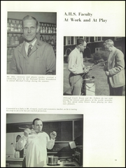 Page 17, 1959 Edition, Ashland High School - Hi Life Yearbook (Ashland, KY) online yearbook collection