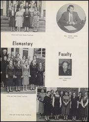 Page 14, 1957 Edition, Glasgow High School - Scottie Yearbook (Glasgow, KY) online yearbook collection