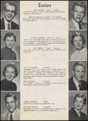 Page 17, 1957 Edition, Glasgow High School - Scottie Yearbook (Glasgow, KY) online yearbook collection