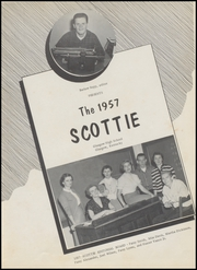 Page 7, 1957 Edition, Glasgow High School - Scottie Yearbook (Glasgow, KY) online yearbook collection