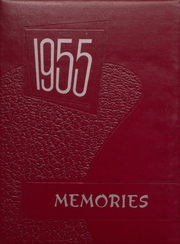 Page 1, 1955 Edition, Taylor County High School - Cardinal Yearbook (Campbellsville, KY) online yearbook collection