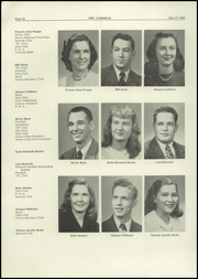 Page 16, 1949 Edition, Mayfield High School - Cardinal Yearbook (Mayfield, KY) online yearbook collection