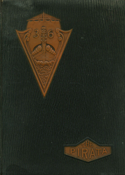 Page 1, 1936 Edition, Heath High School - Pirata Yearbook (West Paducah, KY) online yearbook collection
