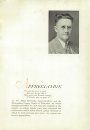 Page 11, 1936 Edition, Heath High School - Pirata Yearbook (West Paducah, KY) online yearbook collection