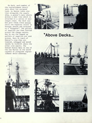 Page 12, 1979 Edition, Denver (LPD 9) - Naval Cruise Book online yearbook collection