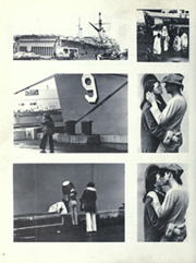 Page 8, 1979 Edition, Denver (LPD 9) - Naval Cruise Book online yearbook collection