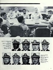 Page 17, 1981 Edition, Denver (LPD 9) - Naval Cruise Book online yearbook collection