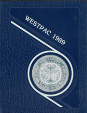 1989 Edition, Denver (LPD 9) - Naval Cruise Book