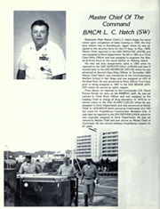 Page 14, 1989 Edition, Denver (LPD 9) - Naval Cruise Book online yearbook collection