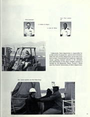 Page 17, 1989 Edition, Denver (LPD 9) - Naval Cruise Book online yearbook collection