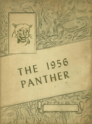 Page 1, 1956 Edition, Pikeville High School - Panther Yearbook (Pikeville, KY) online yearbook collection