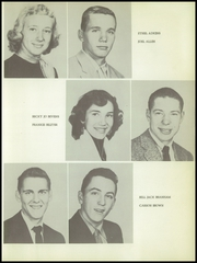 Page 11, 1956 Edition, Pikeville High School - Panther Yearbook (Pikeville, KY) online yearbook collection