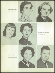 Page 12, 1956 Edition, Pikeville High School - Panther Yearbook (Pikeville, KY) online yearbook collection