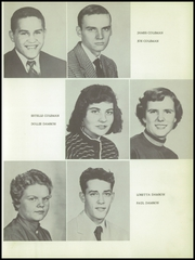 Page 13, 1956 Edition, Pikeville High School - Panther Yearbook (Pikeville, KY) online yearbook collection
