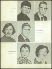 Page 14, 1956 Edition, Pikeville High School - Panther Yearbook (Pikeville, KY) online yearbook collection