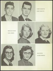 Page 15, 1956 Edition, Pikeville High School - Panther Yearbook (Pikeville, KY) online yearbook collection