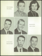 Page 16, 1956 Edition, Pikeville High School - Panther Yearbook (Pikeville, KY) online yearbook collection