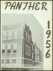 Page 5, 1956 Edition, Pikeville High School - Panther Yearbook (Pikeville, KY) online yearbook collection