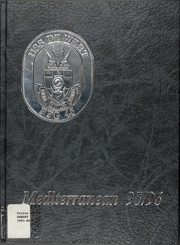 1996 Edition, De Wert (FFG 45) - Naval Cruise Book