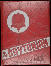 Page 1, 1952 Edition, Dayton High School - Daytonian Yearbook (Dayton, KY) online yearbook collection