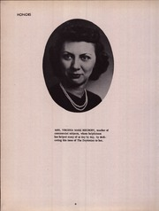 Page 10, 1952 Edition, Dayton High School - Daytonian Yearbook (Dayton, KY) online yearbook collection