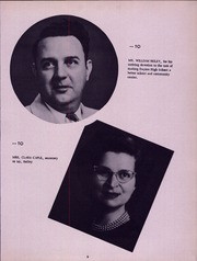 Page 13, 1952 Edition, Dayton High School - Daytonian Yearbook (Dayton, KY) online yearbook collection