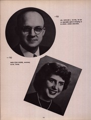 Page 14, 1952 Edition, Dayton High School - Daytonian Yearbook (Dayton, KY) online yearbook collection