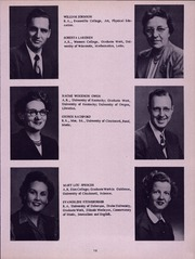 Page 17, 1952 Edition, Dayton High School - Daytonian Yearbook (Dayton, KY) online yearbook collection