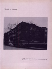 Page 7, 1952 Edition, Dayton High School - Daytonian Yearbook (Dayton, KY) online yearbook collection
