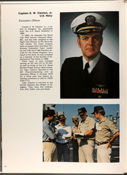 Page 14, 1979 Edition, Dwight Eisenhower (CVN 69) - Naval Cruise Book online yearbook collection