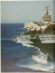 Page 2, 1979 Edition, Dwight Eisenhower (CVN 69) - Naval Cruise Book online yearbook collection