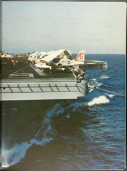 Page 3, 1979 Edition, Dwight Eisenhower (CVN 69) - Naval Cruise Book online yearbook collection