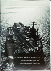 Page 5, 1979 Edition, Dwight Eisenhower (CVN 69) - Naval Cruise Book online yearbook collection