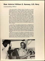 Page 9, 1979 Edition, Dwight Eisenhower (CVN 69) - Naval Cruise Book online yearbook collection