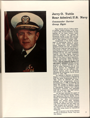 Page 13, 1982 Edition, Dwight Eisenhower (CVN 69) - Naval Cruise Book online yearbook collection