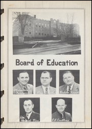 Page 17, 1949 Edition, Campbellsville High School - Eagle Yearbook (Campbellsville, KY) online yearbook collection