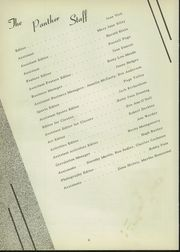 Page 12, 1949 Edition, Russellville High School - Panther Yearbook (Russellville, KY) online yearbook collection